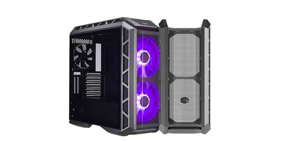 MasterCase H500P