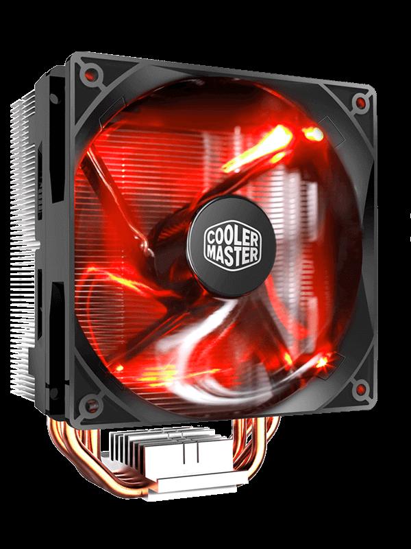 Hyper 212 LED CPU Air Cooler | Cooler Master