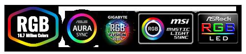 RGB LOGO