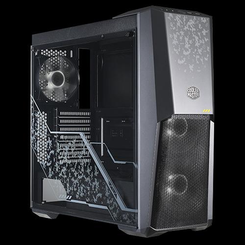 Masterbox Mb500 Tuf Gaming Edition Cooler Master