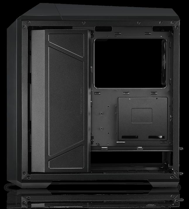 Cooler Master, MasterCase MC500P (MCM-M500P-KG5N-S00)