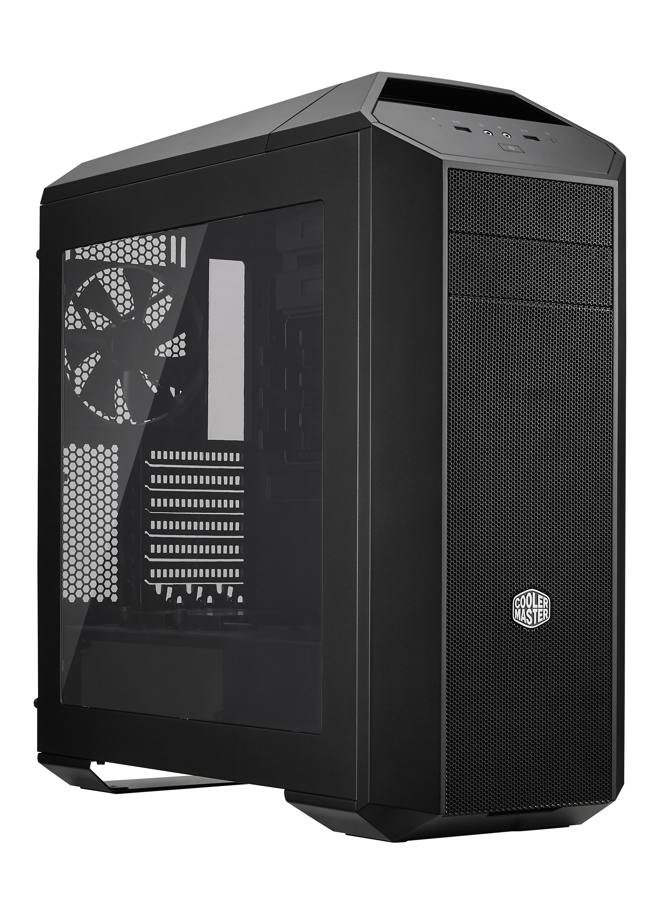 Mastercase 5 Cooler Master Id Cooling Tg 11
